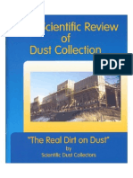 A Scientific Review of Dust Collection Book