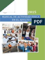 Manual de Actividad Física en El Adulto Mayor