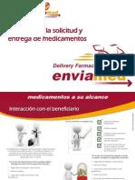 Servicio Delivery Enviamed 2014 (2)