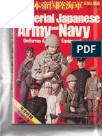 Imperial Japanese Army Navy