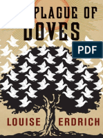 Erdrich, Louise - The Plague of Doves ( HarperCollins, 9780061736582)