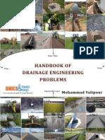 Handbook of Drainage Engineering Problems