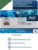 Sistema de gestión de la seguridad de la información.ppt
