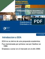 Fds Arquitectura SOA
