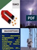 Magnetismo I fisica I (1)