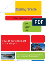 shipping agncy.ppt