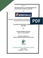 Finance(MBA) 101