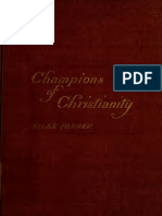 Champions of Christianity