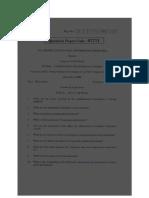 Optimization University Question Paper December 2010 - 2015