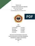 (System Development).doc