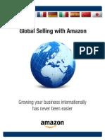 Global Selling With Amazon