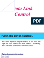 12695_Data Link Control
