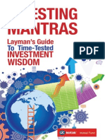 INVESTMENT MANTRAS.pdf