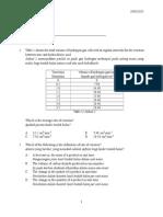 Ujian 1 Kimia f5