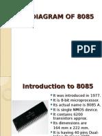 16905_Pin Diagram of 8085