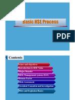 HSE Process