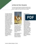 Periódico Quijotesco