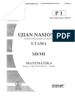 UN SD MTK