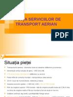 CURS 8 - Piata Serviciilor de Transport Aerian