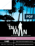 The Tall Man Notes
