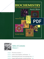 Biochemistry Vol 2 David E. Metzler