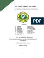 HUBUNGAN ANTARA PERAWAT DAN PASIEN (A3).doc