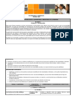 Carpinteria e Industria de La Madera 1 Sec. Generales