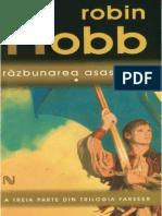 Robin Hobb - Razbunarea Asasinului Vol.1
