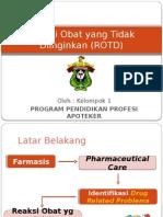 Reaksi Obat yang Tidak Diinginkan (ROTD).pptx