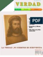 """Revista """"Yo Soy la Verdad"""" noviembre09"""