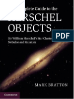 The Complete Guide to the Herschel Objects Sir William Herschel-s Star Clusters- Nebulae and Galaxies