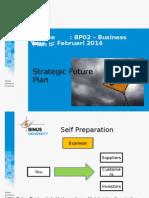 Session 7 - Business Plan Preparation