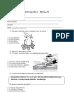 simulado proalfa 4.doc