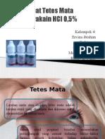 Obat Tetes Mata Fix