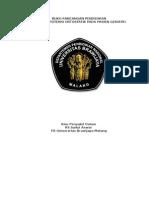 Buku Rancangan Pendidikan Hipotensi Ortostatik