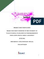 Mathema Project Document