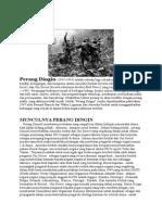 Sejarah Perang Dingin