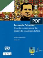 Fernando Fajnzylber - una visión renovadora del desarollo en América Latina
