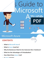 Azure Guide