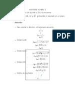 distancias limites integrales