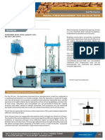 Triaxial Test Systems
