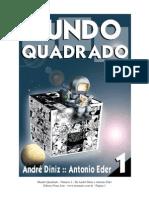 Andre Diniz - Mundo Quadrado i