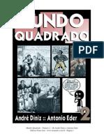 Andre Diniz - Mundo Quadrado II