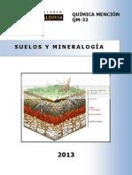 32 Suelos y Mineralogía