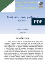 Seminario Raffaele Giammetti