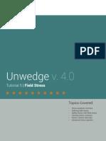 Tutorial 05 Field Stress