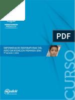 Enfermedades Del Niño en Atencion Primaria 2014 Módulo 3