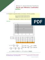 Tema5 Resueltos Calculo Numerico Ajuste