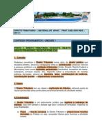 Aula_2001016847_material de Apoio i e II Unidades Dir Tributário i 2015.1