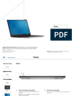Inspiron 15 5547 Laptop Reference Guide en Us